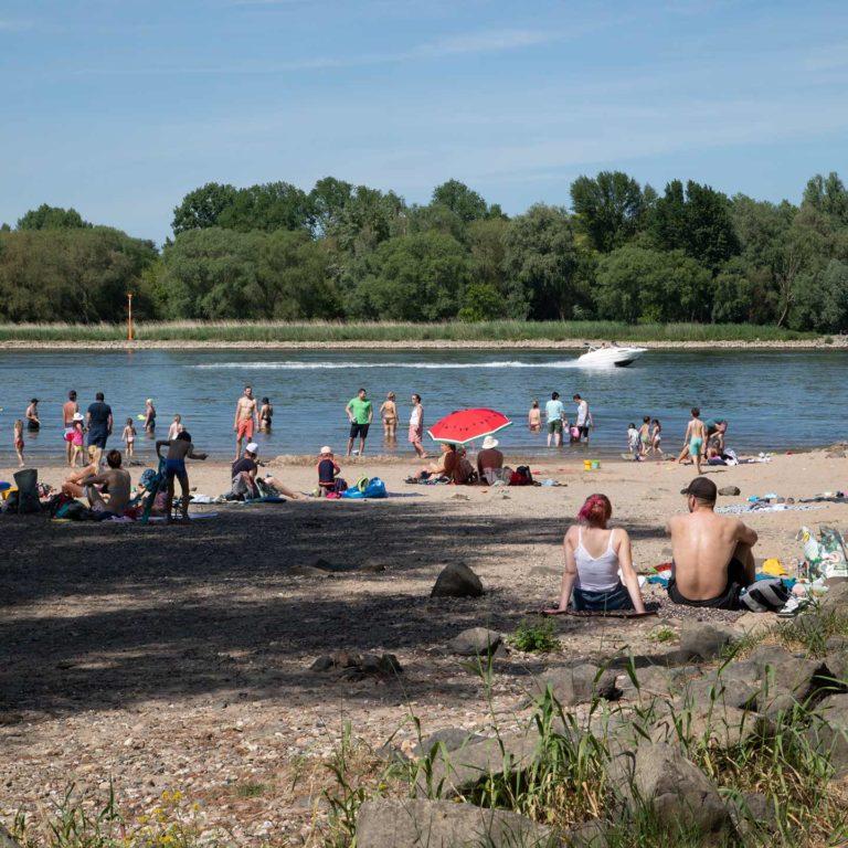 Niehler Strand